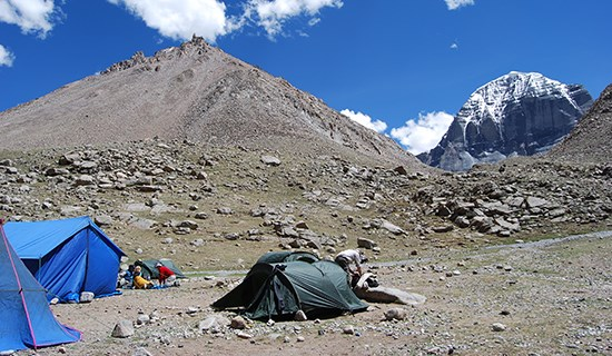 Equipment for Tibet Tour and Tibet Trekking