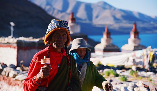 Adventure Tour across Northern Tibet Qiangtang to Kailash