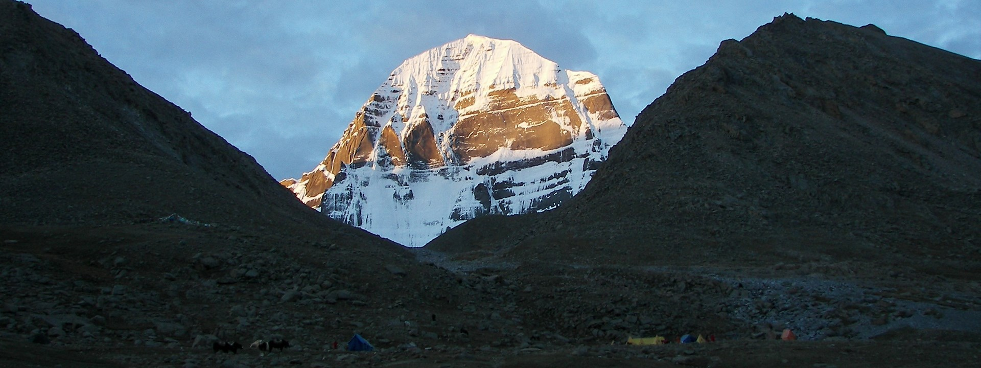 Overland Tour from Tibet to Xinjiang with Trekking around Kailash