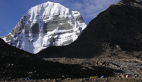 Discovery Tour to Everest and Trekking around Kailash