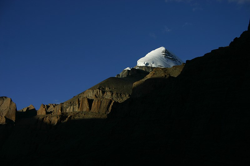 Tibet Tour Destination - Ngari (Ali) Prefecture