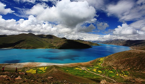 Tibet Highlights