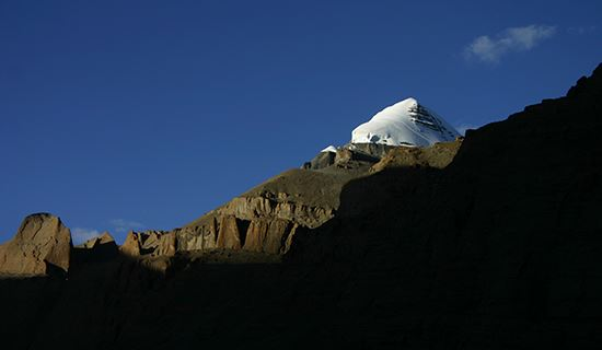 Overland Travel from Tibet via Everest BC and Kailash to Xinjiang