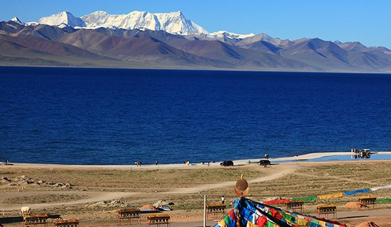 The Most Fascinating Places in Central Tibet